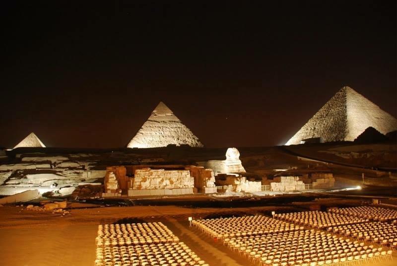 nilfahrt ägypten